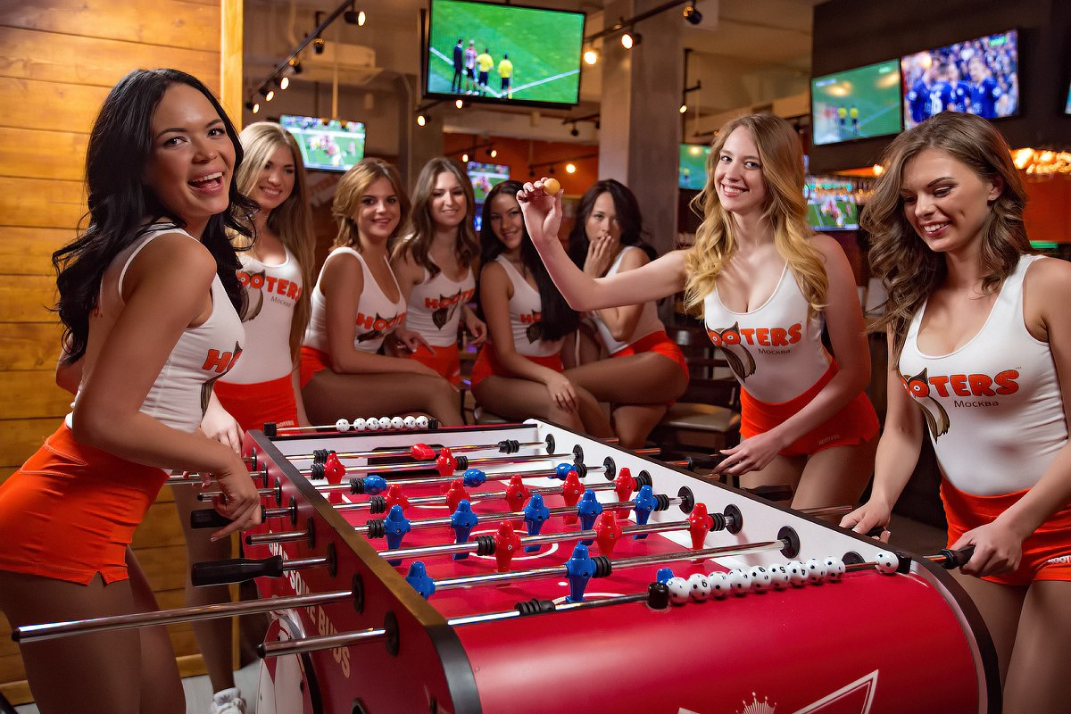 hooters restaurant Free $10 voucher get a free $10 voucher for hooters to go on the mobile app or online order when you spend $20 or more the hooters to go app and and online ordering at hooterstogocom let customers satisfy their cravings wherever they desire.