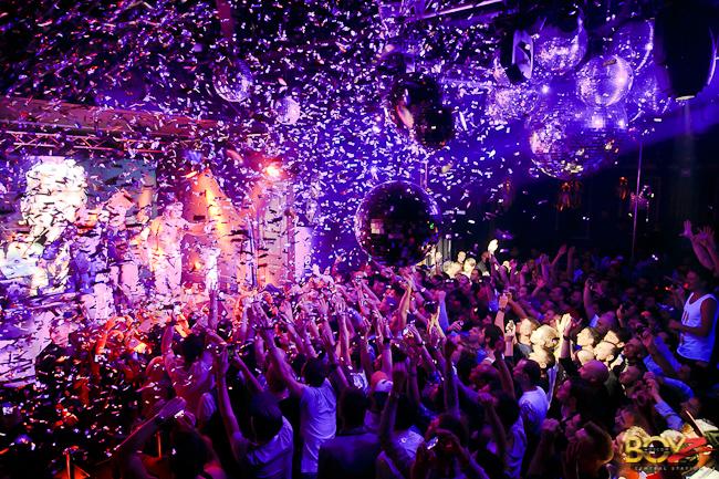 boyz ночной клуб