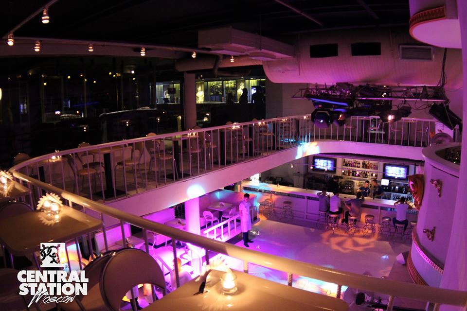 Работа бармен в ночной клуб спб караоке клуб в центре москвы